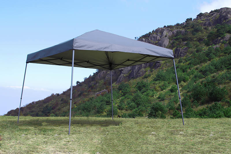 12x12 Right Angle Folding Canopy